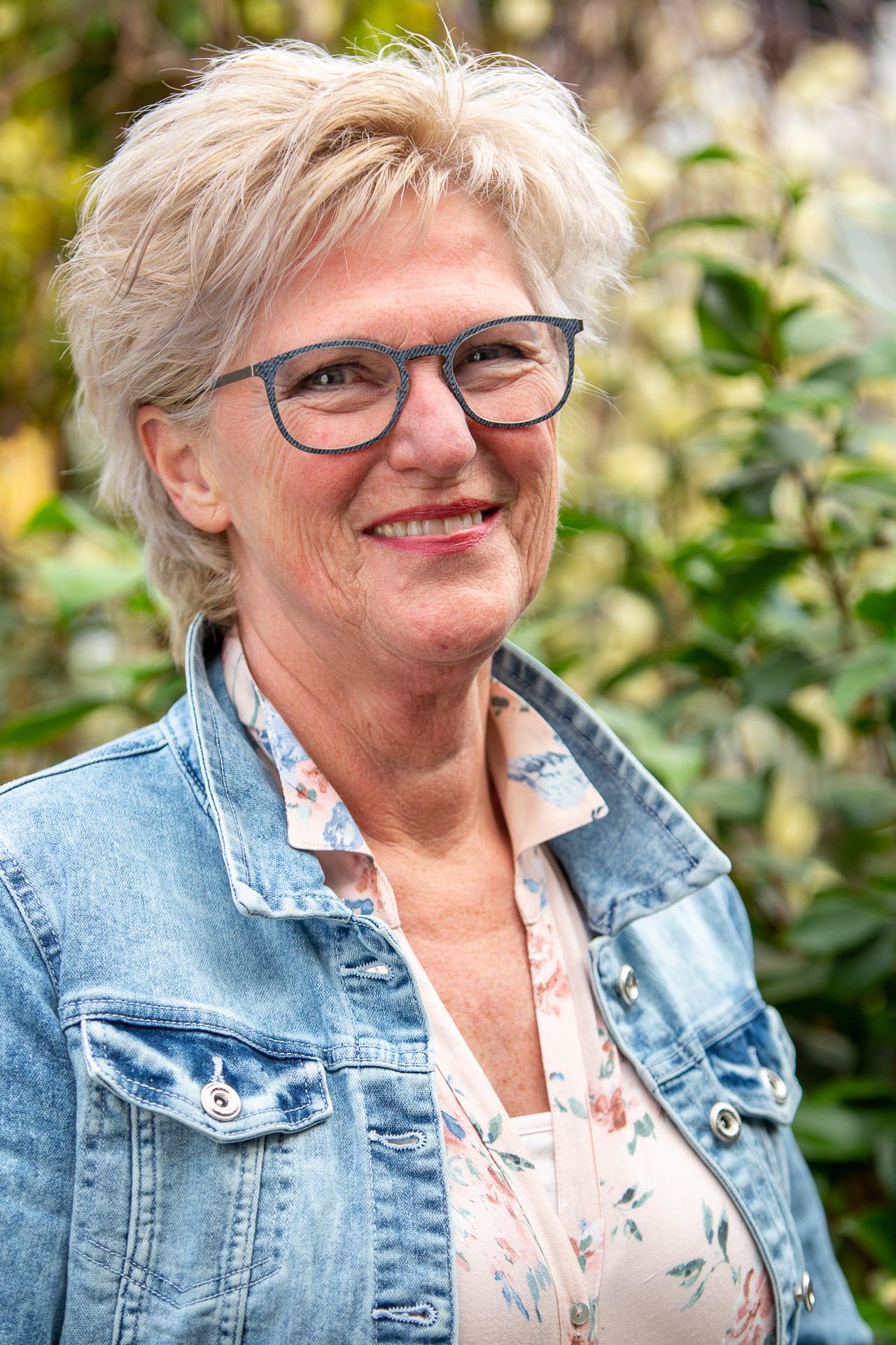 Marianne Rietveld